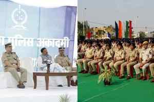 शोषण और अन्याय समाप्त करने के लिये कार्य करें युवा पुलिस अधिकारी : मुख्यमंत्री चौहान