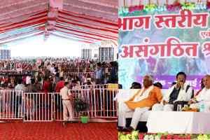 सभी जाति, धर्म और वर्ग के व्यक्तियों की गरीबी हटाने में जुटी प्रदेश सरकार-मुख्यमंत्री चौहान