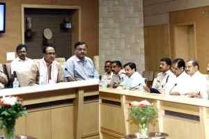 गरीबों की आर्थिक, सामाजिक जरूरतें पूरी करना सरकार की जिम्मेदारी : मुख्यमंत्री चौहान