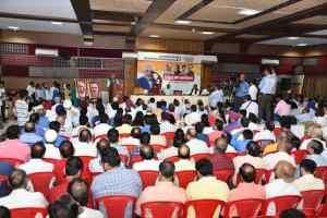 प्रधानमंत्री नरेंद्र मोदी ने देश की जनता का आत्मविश्वास जगाने का काम किया