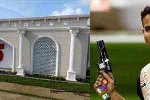 ओलम्पियन विजय कुमार के नाम होगा   25 मीटर शूटिंग रेंज