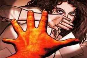 घर से भागी लड़की के साथ बलात्कार