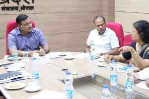 मध्यप्रदेश स्टार्ट-अप कॉनक्लेव में युवा उद्यमियों को संबोधित करेंगे मुख्यमंत्री चौहान