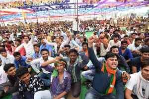 लोगों को सक्षम बना रही भाजपा : प्रधानमंत्री