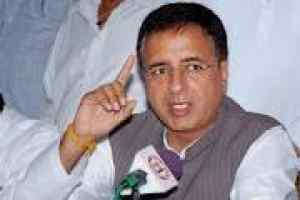 भाजपा के खिलाफ आरोप पत्र जारी किया: रणदीप सिंह सुरजेवाला