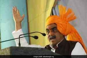 जनता चाहती है मोदी जी के नेतृत्व में फिर बने एनडीए सरकारः राकेश सिंह