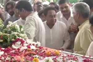दिल्ली के विकास की पर्याय थी श्रीमती शीला दीक्षित: मुख्यमंत्री कमल नाथ