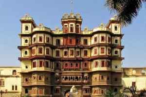 इन्दौर नगर में भाजपा के तीन नये मंडल बनाये ,अब 21 मंडल हुए