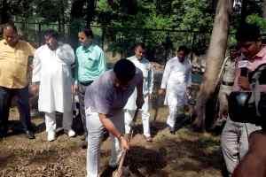 स्वच्छता अभियान आने वाली पीढ़ियों को स्वस्थ पर्यावरण देने का प्रयास- मंत्री श्री तोमर