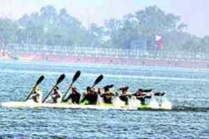 मध्यप्रदेश पुलिस के पास नेशनल टूर्नामेंट के लिए बजट में प्रर्याप्त धन नहीं