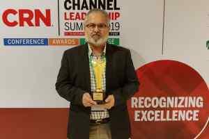 इंदौर की बिजनेस ऑटोमेशन प्रा लिमिटेड को मिला सीआरएन एक्सीलेंस अवार्ड