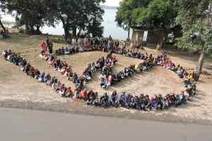वन विहार के अनुभूति शिविर में शामिल हुए 145 बच्चे