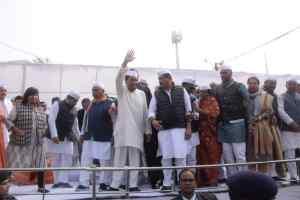 मध्यप्रदेश में संविधान विरोधी, जन विरोधी और धर्म विरोधी कानून नहीं लागू होगा