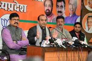 मजहबी हुकूमतों को लोकतांत्रिक भारत का जवाब है सीएए : डाॅ.सुधांशु त्रिवेदी