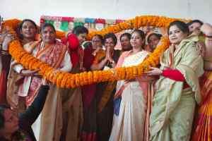 घर-घर जाकर सीएए विरोधी दलों के फैलाए भ्रम को दूर करें महिलाएंः विजया राहटकर