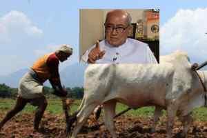 किसानों के लिए काला कानून बने केंद्र सरकार के तीन अध्यादेश