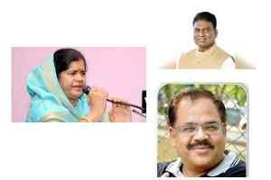 इमरती देवी और प्रभुराम चौधरी जैसे मंत्रियों के साथ ही भाजपा नेताओं का भी आचरण हुआ मर्यादाहीन