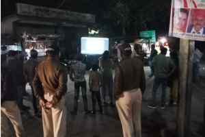 हरदा : हंडिया बाजार में महिला सम्मान सभा का आयोजन