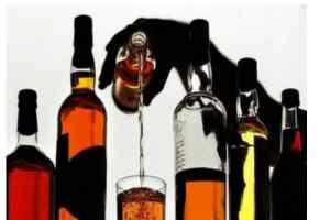 मध्यप्रदेश में अवैध शराब मामले में पहली बार एन एस ए की कार्रवाई के निर्देश
