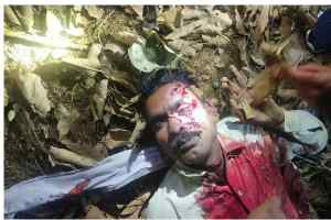 राजनीतिक हस्तक्षेप और धन लोलुपता की नौकरशाही से फिर एक कर्मचारी शहीद